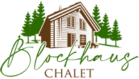 Blockhaus-Chalet